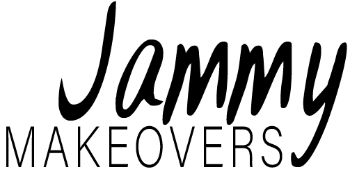 Jammy Makeovers